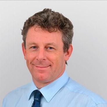 Mr James Patton